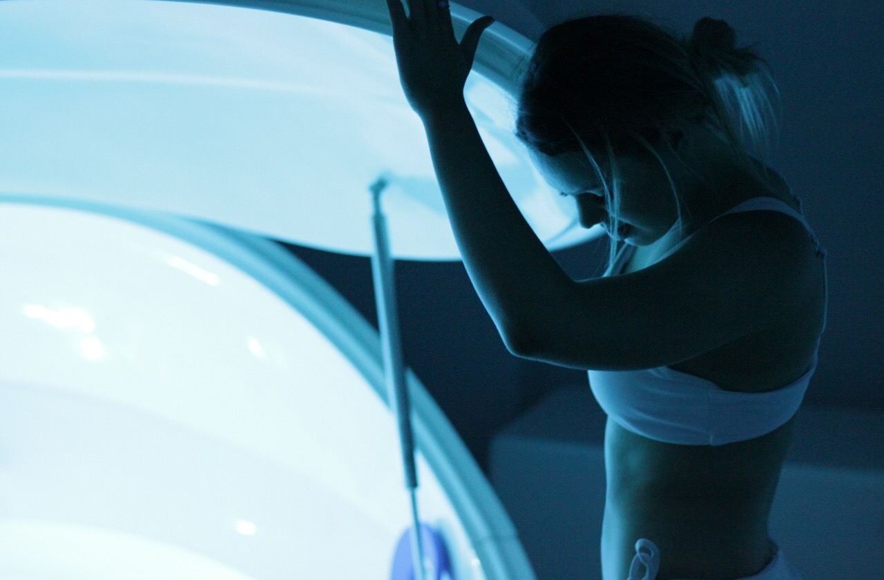 I Experienced a Sensory Deprivation Tank: Here's What Happened
